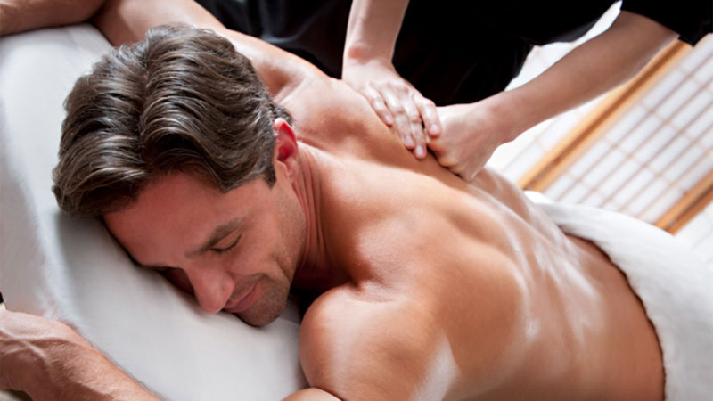 Remedial Massage Services for Home Care Clients