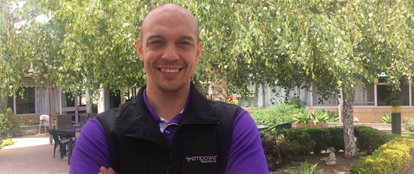 Denis Yardin, Osteopath at Empower demystifies Osteopathy