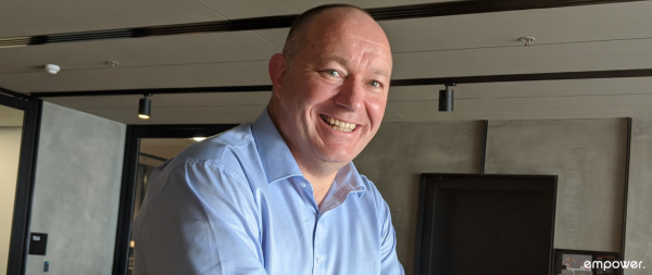 Mike McDermett, NDIS Relationship Manager joins the Empower Healthcare family
