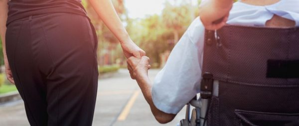 Therapy Services Available through the NEW Disability-Related Health Supports