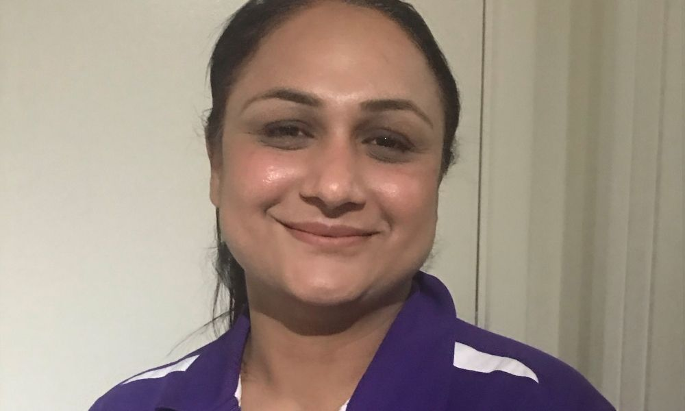 In Profile with Simran Mahal, Physiotherapist - Perth Team Leader