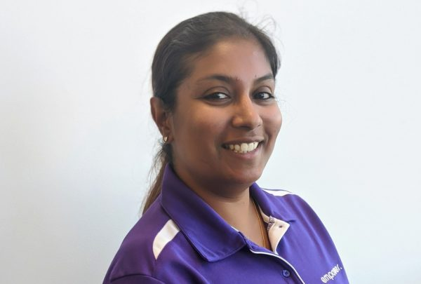 InProfile with Anju Thomas, Senior Occupational Therapist and Team Leader