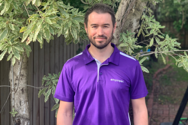 In Profile with Tim Cooper, Senior Physiotherapist