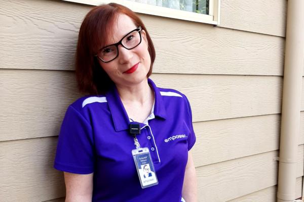 Senior Registered Nurse Catherine Robinson - Home Care Nursing...</p>                        </div> </div> <div class=