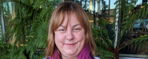 Helen Gougas Brings 30 Years' Experience to Our Clients Needing Massage Therapy