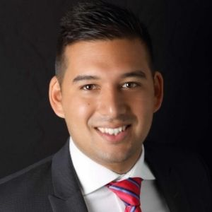 Jonathan Reyes, Relationship Manager - NSW