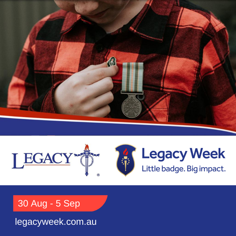 Empower Healthcare is proudly partnering with the charity group Legacy...</p>                        </div> </div> <div class=