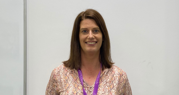 In Profile with Michelle Tregillis - Home Nursing Manager