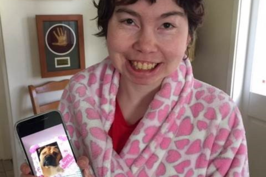 NDIS nursing solution for Annie