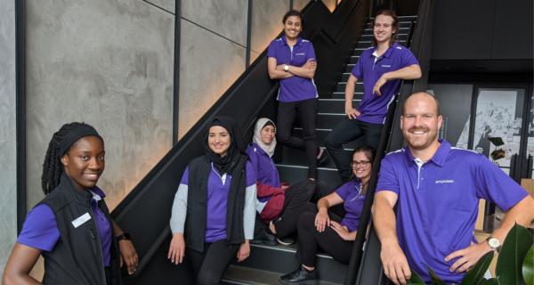 Empower Healthcare Graduate Program