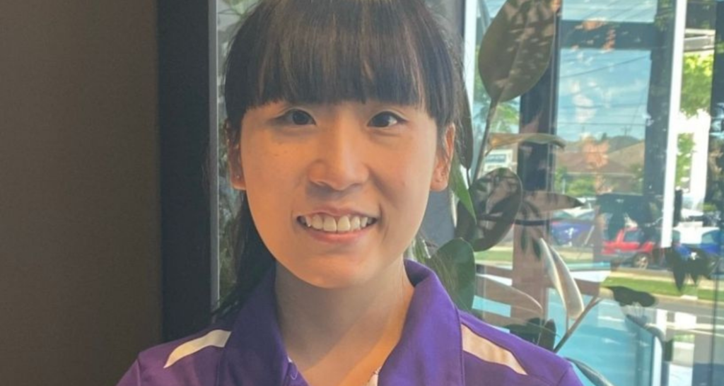 Rubie Li Shares Her Reflection on Empower's Graduate Program