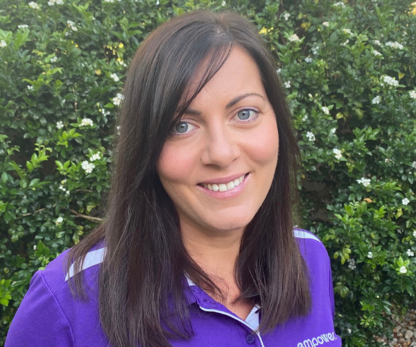 Why Briony Watt Enjoys Working for Empower Healthcare