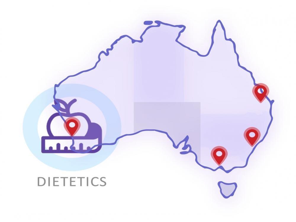 Dietetics Services Now in WA