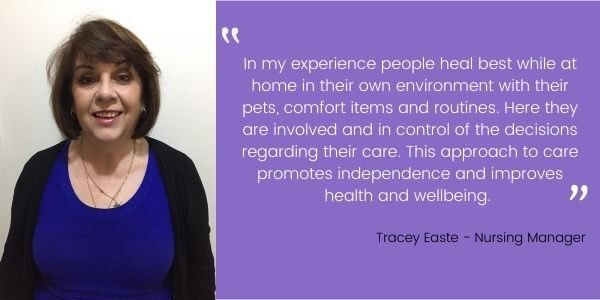 Tracey Easte joins Empower Healthcare as Nursing Manager